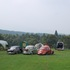 Sunny Side Festa  camp and vw meething