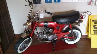 1969 DAX50export