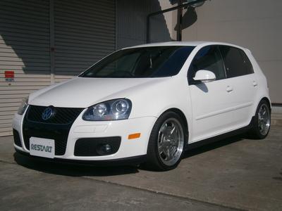 2007 VW GOLF5 GTI