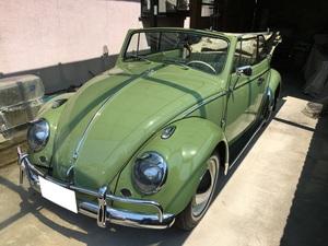 1963 Type1 Conv