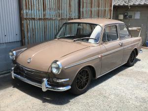 1964 TYPE3 NOTCHBACK 1500S