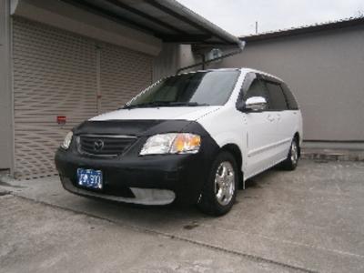 2005年式 MAZDA MPV