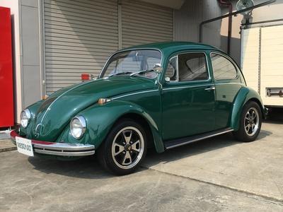 1968 T-1 Beetle